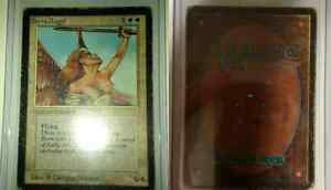 Rare - Alpha/Beta Magic: the Gathering Cards - MTG Kitchener / Waterloo Kitchener Area image 1