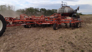 38' Morris Concept with Technotill system