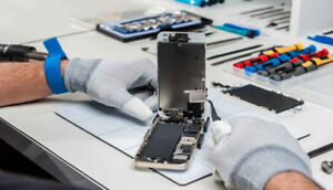 IPhone screen repair cheap and fast