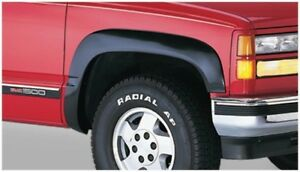 Chev/GMC , 88+, OE Style Fender Flare - Set of 4 (BW40904-01)