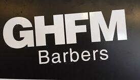 Barber / gents stylist