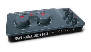 M-Audio Torq Conectiv-DJ Performance/Production System
