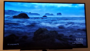 "Toshiba 40"" 1080p TV"