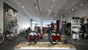 SCOOTERETTI- Canada's Largest Selection Of Electric Bikes