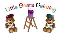 Indoor Painting Services Bruce County Area