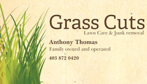 Affordable Lawn Care & Junk Removal