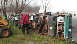 Vintage gas pumps for sale prices starting at $100 London Ontario image 3