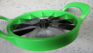 28CM Large Watermelon Cutter Slicer Stainless Steel West Island Greater Montréal image 2