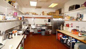 Restaurant Déjeuner bien connu à vendre Saint-Hyacinthe Saint-Hyacinthe Québec image 9