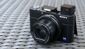 Mint condition Sony RX100 M3 for sale