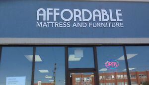 Brand new mattress and box $ 248 only with FREE delivery !!!