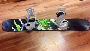 Rossignol Snowboard 145