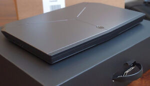 "Alienware Laptop 13"" (1366 x 768) * Sale or Trade"