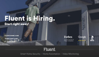 HIRING: High Commission Sales!! - Work and grow with Fluent!!