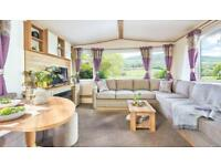 New ABI Oakley static caravan holiday home for sale near Liverpool/ Southport
