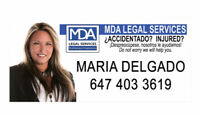Paralegal in Personal Injury - MDA Legal Services