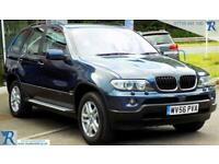 2006 BMW X5 D SE Auto Estate Diesel Automatic