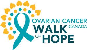 2018 Ovarian Cancer Canada Walk of Hope in Hamilton