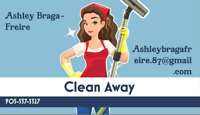 Residential commercial and post construction cleans