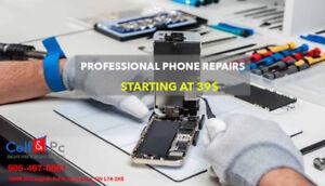 iPhone Repair at Best prices