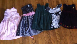 Girls clothing - 18 months to 2T