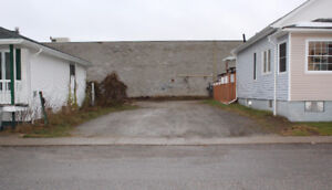 Vacant Lot For Sale on Balsam South