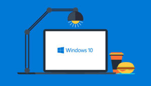 Windows 10 Installation And Drivers