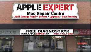 Apple Repair Service & Support with 180 Days warranty