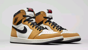 AIR JORDAN 1 ROOKIE OF THE YEAR SHOES