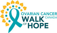 2018 Ovarian Cancer Canada Walk of Hope in Grey Highlands, ON
