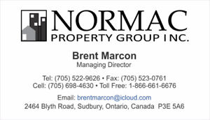 NORMAC PROPERTY GROUP INC.