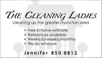 home cleaning service looking for worker