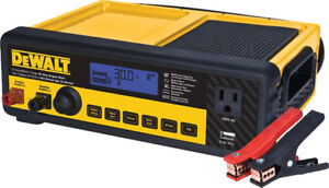 Dewalt Battery Charger/Maintainer/Battery Restorer - 12V - LNEW