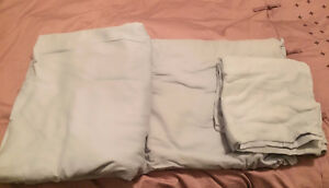 BED SET FOR Queen bed (4 pieces)