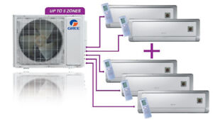 Heat Pumps etc, service and installation , 721-9566