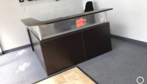 Office Furniture in Newmarket for FREE