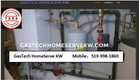 water heater, faucet and Appliances  installation and repair