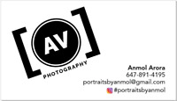 Photography @ $50/hour