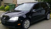 PART OUT Volkswagen Rabbit 2.5L 2007