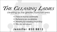 Home Cleaning Worker