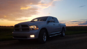Dodge Ram 1500 sport for sale