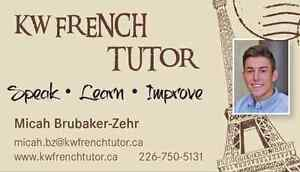 Job offer for Qualified French Tutors Kitchener / Waterloo Kitchener Area image 1