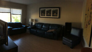 All Included FURNISHED 2 Bedroom HEAT and LIGHTS inc.