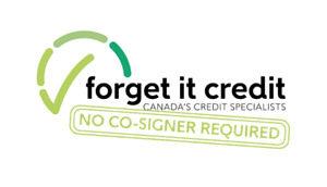 100% Approved! No Cosigner No BS!!