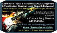 Learn & Play your fav bollywood/ Hindi songs on Guitar