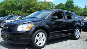 2007 DODGE CALIBER R/T, GREAT SHAPE, PLEASE READ AD