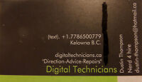PC service great service, better rates.