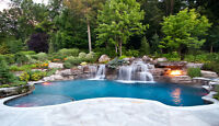 Swimming pool opening & Services Hamilton