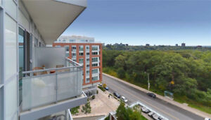 Dazzling 2+1 W/ Unobstructed South East Views Of Infamous High P