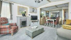 Brand New 2 bed Holiday Home with Pitch Fees - Call James on 07495668377